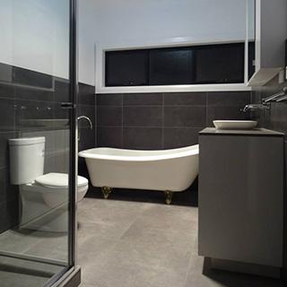 Bathroom Renovations Melbourne by Melbourne Bathroom Company